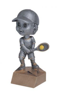 "Tennis (Male) Bobblehead 5.5""-0"