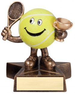 "Tennis Lil' Buddy 4""-0"