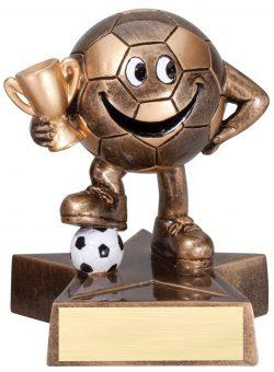 "Soccer Lil' Buddy 4""-0"