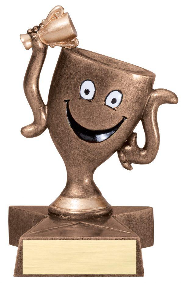 "Winner's Cup Lil' Buddy 4""-0"