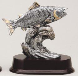 "Fish 6""-0"