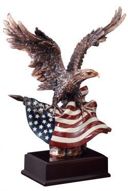 """Eagle 12""""-0"""
