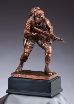 """Marine American Hero 10""""-0"""