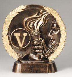 "Victory 7.5""-0"
