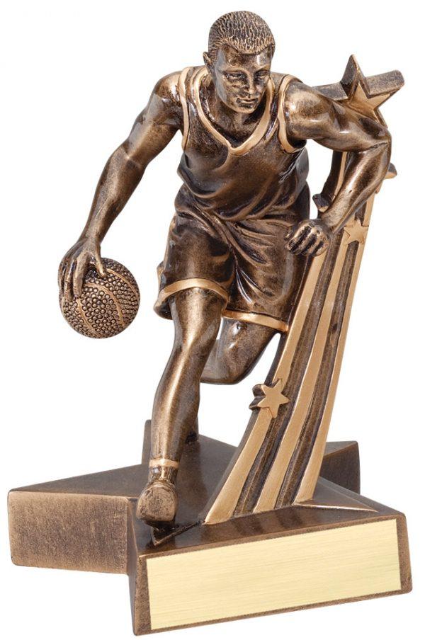 "Basketball (Male) Superstar 6.5"" -0"