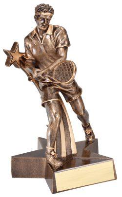 "Tennis (Male) Superstar 6.5"" -0"