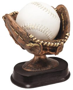 "Softball Holder 6""-0"