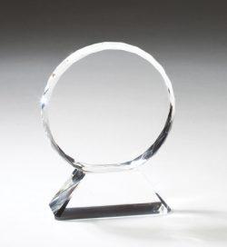 Crystal Pendant, Large-0
