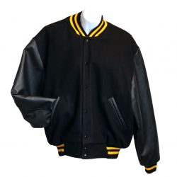Sterling Heights Varsity Jacket-0
