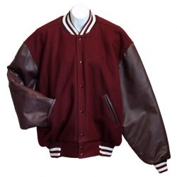 Warren Mott Varsity Jacket-0