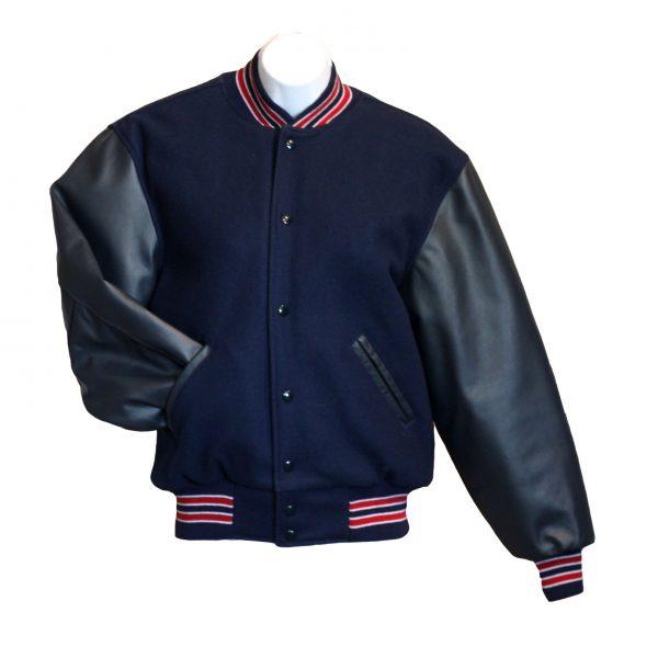 Cousino Varsity Jacket-0