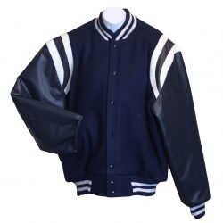 Lamphere Male Varsity Jacket-0