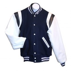 Lamphere Female Varsity Jacket-0