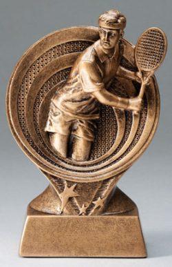 "Tennis (Male) Saturn Series 6"" -0"