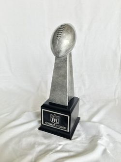 Fantasy Football Tower Trophy-0