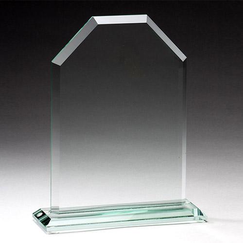 Glass Cornerstone Plaque-0