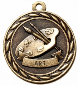 Art Medal-0