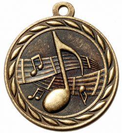Music Medal-0