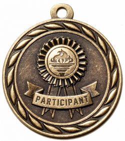 Participant Medal-0