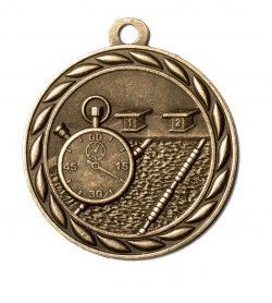 Swimming Medal-0