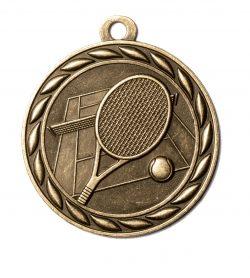 Tennis Medal-0