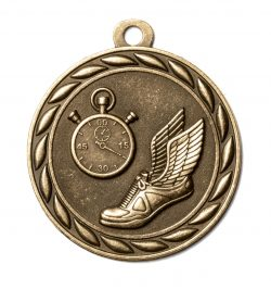 Track Medal-0