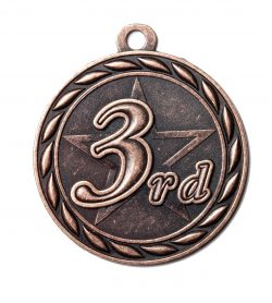 3rd Place Medal-0