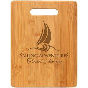 Cutting Board, Bamboo