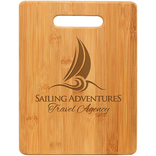 Cutting Board, Bamboo