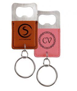 Keychain – Bottle Opener
