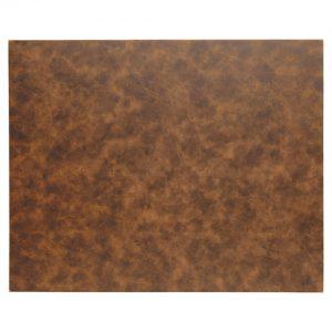 Wall Decor – Rustic/Gold, 12 x 18